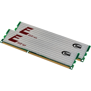 TeamGroup Elite DDR3-1333